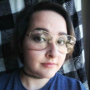 Vintage Eye Glasses Frames Metal Bifocal Cat